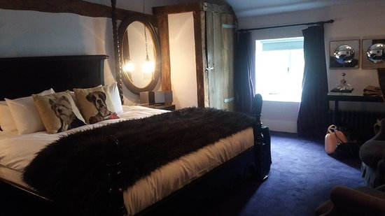 Fulmer, UK: Romantic getaway