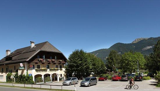 Die 10 schnsten Bergtouren rund um Sankt Gilgen   Komoot