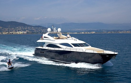 Dubai Yacht Rental Notorious Picture Of Seven Yachts Dubai