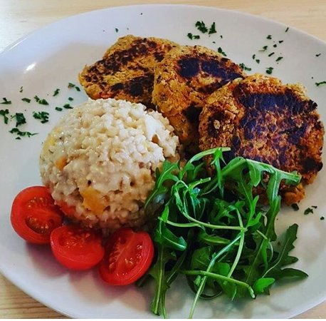 Domzale, Slovenia: Great food