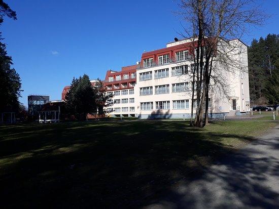 Изображение Отель Karaliskoji rezidencija (Королевская резиденция)