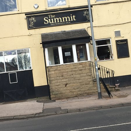 The Summit Pub