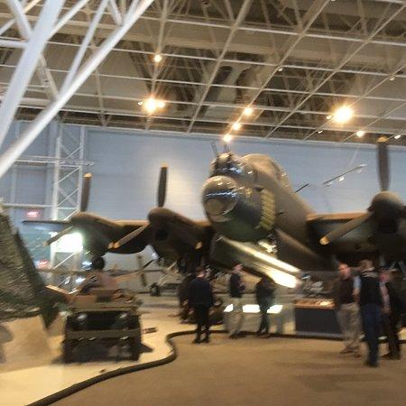 Musée de l'aviation et de l'espace du Canada: photo5.jpg