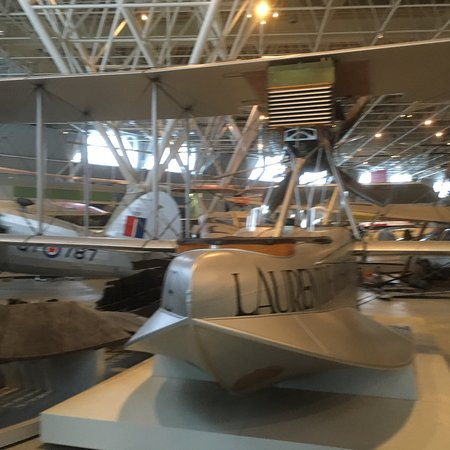 Musée de l'aviation et de l'espace du Canada: photo6.jpg