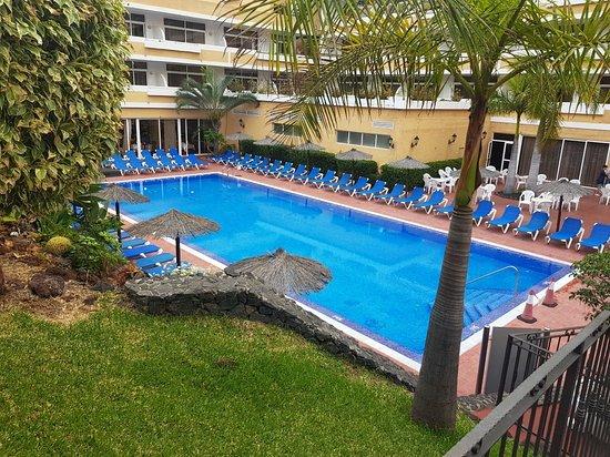 20180311 081551 picture of blue sea puerto resort puerto de la cruz tripadvisor - Hotel canarife palace puerto de la cruz ...