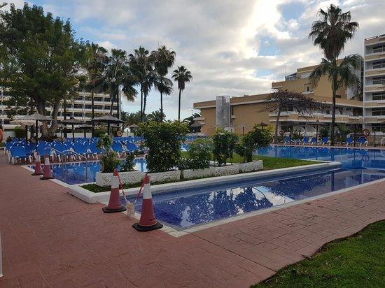 20180311 081458 picture of blue sea puerto resort puerto de la cruz tripadvisor - Hotel canarife palace puerto de la cruz ...