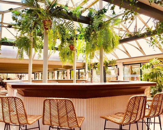 Restaurant villa duflot perpignan restaurant avis for Hotel perpignan avec piscine