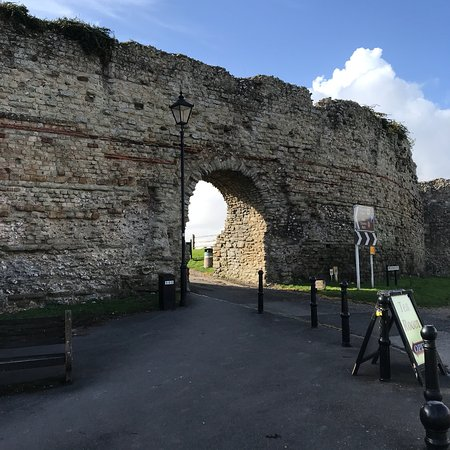 Pevensey, UK: photo0.jpg