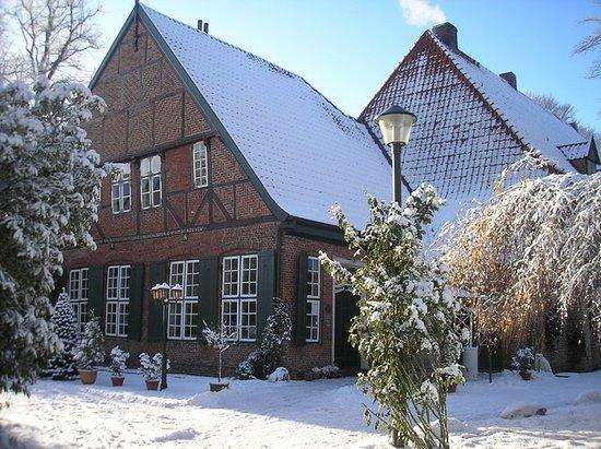 Klosterküche Uetersen