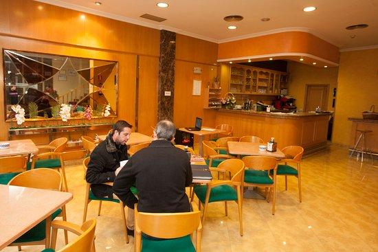 Hotel payro desde 913 o milladoiro espa a opiniones - Gimnasio milladoiro ...