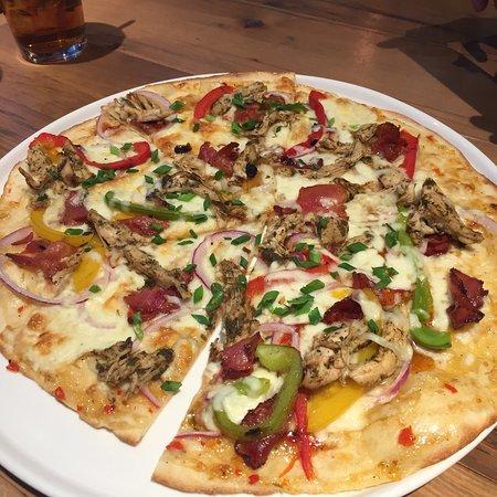 California Pizza Kawasaki