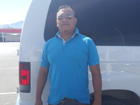 Jose Ramos Transportation