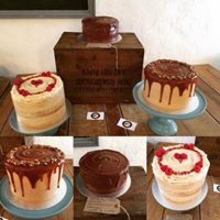 Cavendish, UK: Cake Club