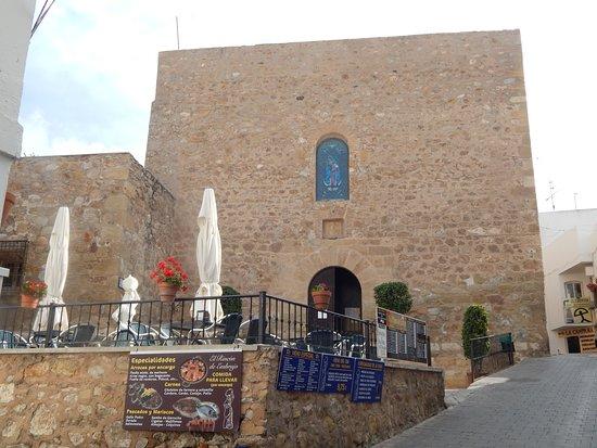 Church of Santa Maria : Santa Maria
