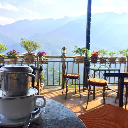 Cafe in the Clouds: photo0.jpg