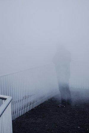 Reykholt, Iceland: Stoom