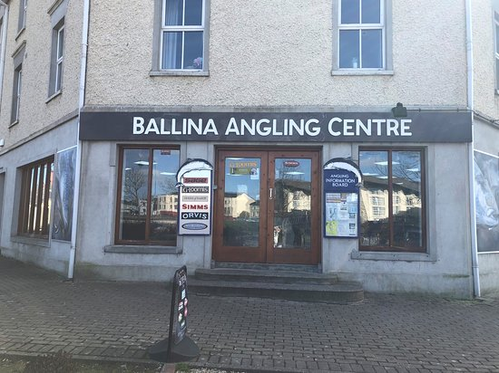 Ballina Angling Centre