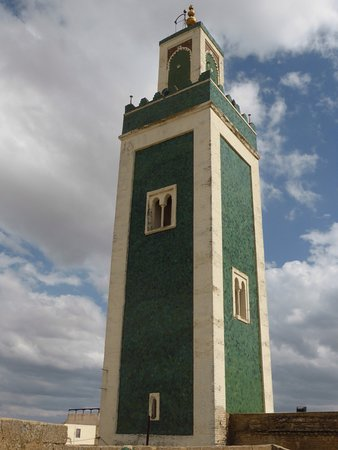 مكناس, المغرب: Cartoline da Meknes, Marocco
