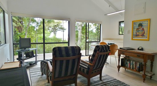 Craicor Boutique Apartments: Tree House