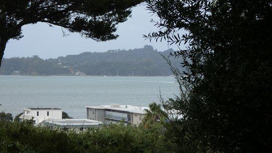 Craicor Boutique Apartments: View