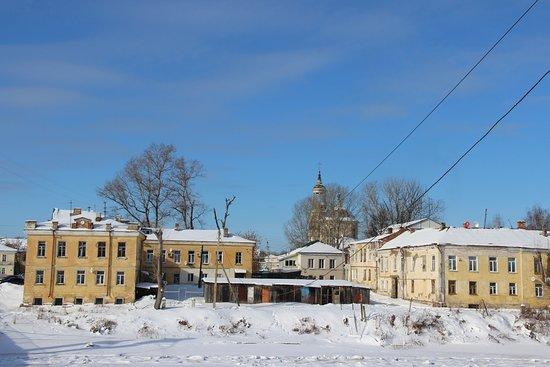 The Uvarovs Mansion
