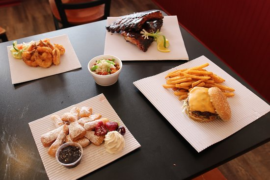 Southfield, MI: Irresistible options that you NEED to try!