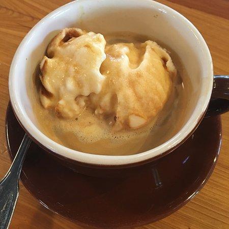 Jeanerette, لويزيانا: Cooper Street Coffee