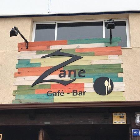 Zane Cafe Bar