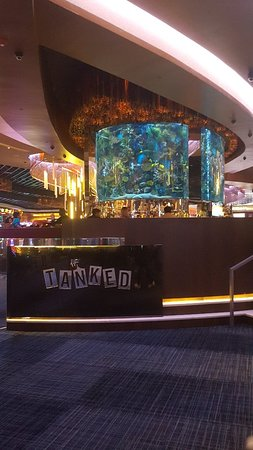 Wind Creek Casino Alabama