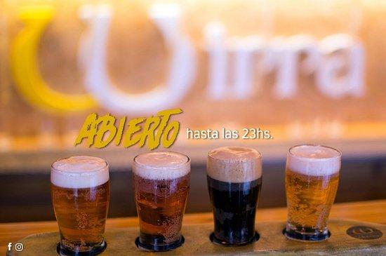 Wirra - Almacen de Cervezas