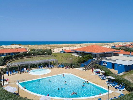 Belambra Clubs - Les Estagnots-Mer