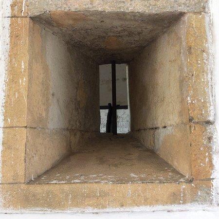 Santa Catarina Fort: photo0.jpg
