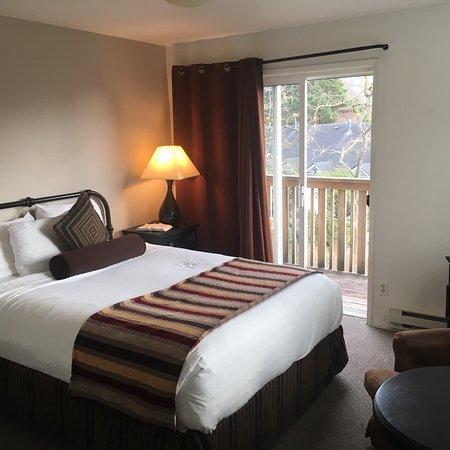 Ecola Creek Lodge: photo0.jpg