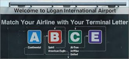 Osterville, Μασαχουσέτη: Logan Airport car service to and from Boston 7 days per week.
