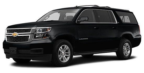 Osterville, Массачусетс: Large SUV for 3-7 passengers and luggage.
