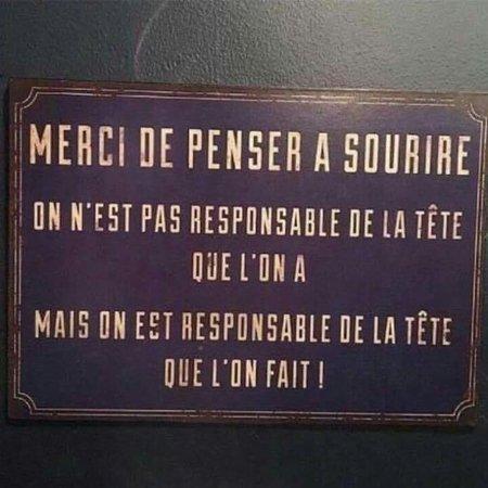 Gace, France: Bar La Grenouille