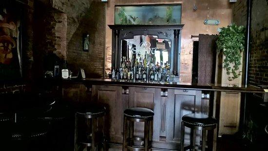 Saint Albans, VT: The Lounge