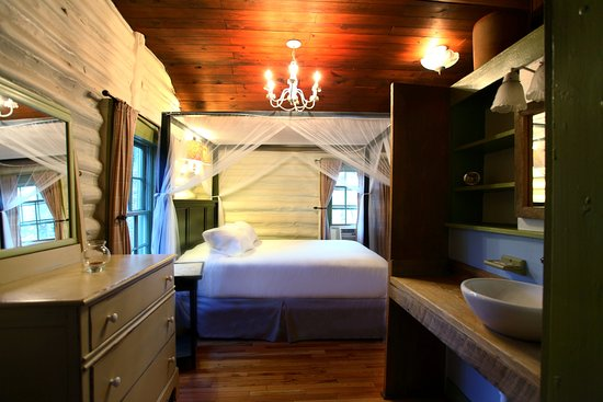 deals cabins equipment cottage groupon springwood cabin rentals at and rental cottages towards for sports