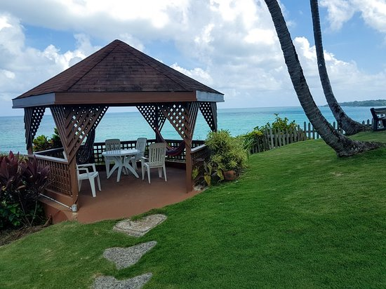 Hosanna Toco Resort: A look at the grounds.