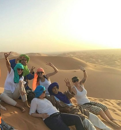 Outdoor Morocco Tours