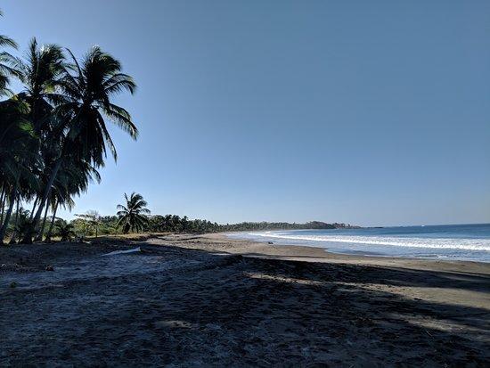 Playa Junquillal Photo