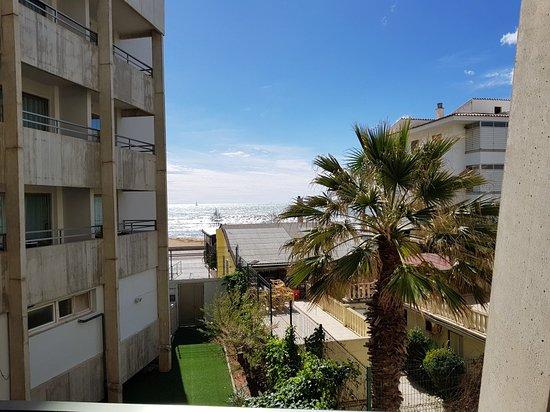 Hotel Playa Fontanellas