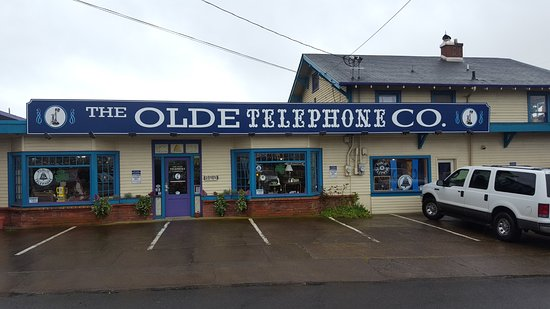 The Olde Telephone Company