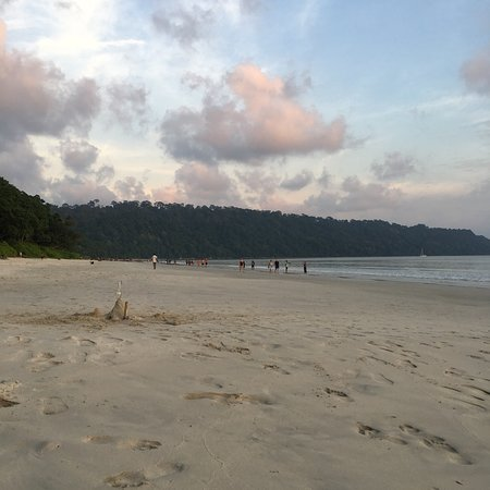 Radhanagar Beach: photo2.jpg