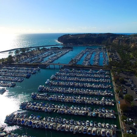 ❤️DANA POINT HARBOR, CA! Such a Charming &😍Beautiful Harbor!
