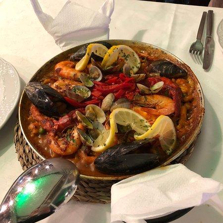 Restaurante Los Remos Lazaro: photo0.jpg