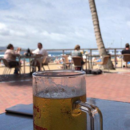 Playa de Las Canteras: photo0.jpg