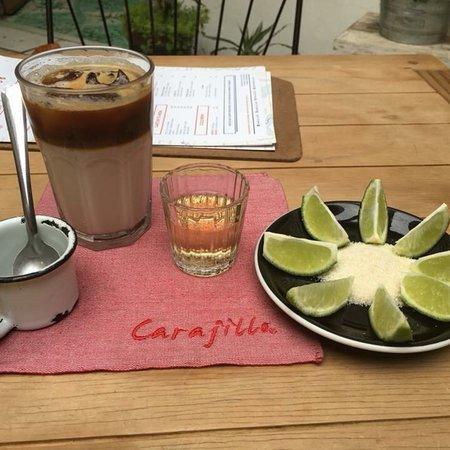 Carajillo Café Φωτογραφία
