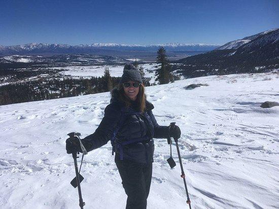 Tamarack Cross Country Ski Center afbeelding