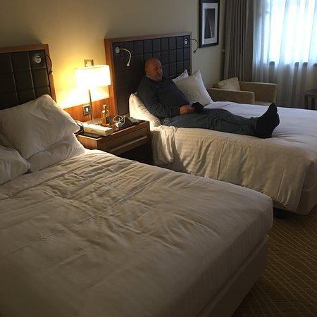 Leeds Marriott Hotel : photo2.jpg